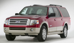 2007 Ford Expedition Photo 6