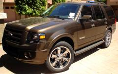 2007 Ford Expedition Photo 7