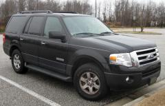 2008 Ford Expedition Photo 1