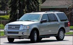 2011 Ford Expedition Photo 1