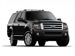 2013 Ford Expedition Photo 1