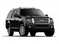 2014 Ford Expedition Photo 1