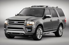 2015 Ford Expedition Photo 1