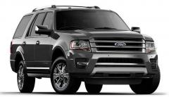 2016 Ford Expedition Photo 1