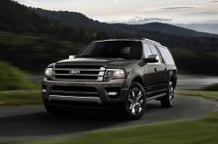 2016 Ford Expedition Photo 3