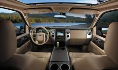 2016 Ford Expedition Photo 4