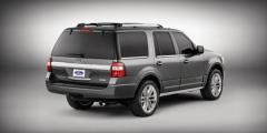 2016 Ford Expedition Photo 5