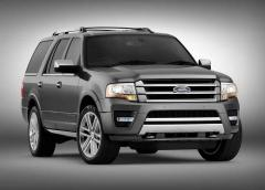 2016 Ford Expedition Photo 6