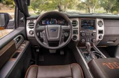 2016 Ford Expedition Photo 7