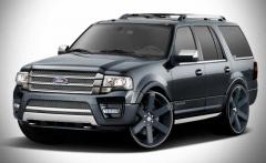 2016 Ford Expedition Photo 8