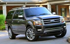 2017 Ford Expedition Photo 1