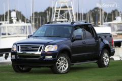 2007 Ford Explorer Sport Trac Photo 1