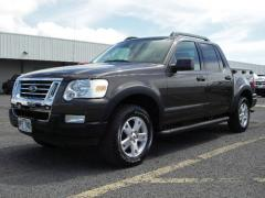 2007 Ford Explorer Sport Trac Photo 3