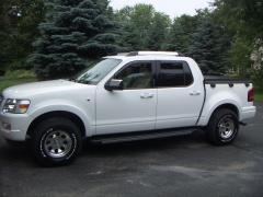 2007 Ford Explorer Sport Trac Photo 4