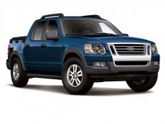 2008 Ford Explorer Sport Trac Photo 1