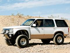 1992 Ford Explorer Photo 1