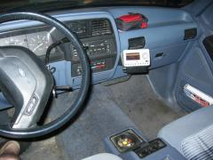 1992 Ford Explorer Photo 3