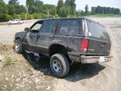 1992 Ford Explorer Photo 5