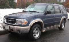 1999 Ford Explorer Photo 1