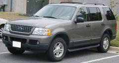 2005 Ford Explorer Photo 1
