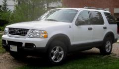 2005 Ford Explorer Photo 4