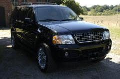 2005 Ford Explorer Photo 5