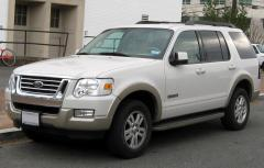 2010 Ford Explorer Photo 1