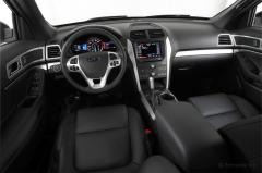 2012 Ford Explorer Photo 2