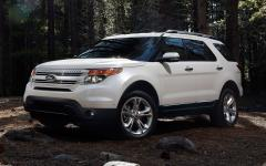 2012 Ford Explorer Photo 3