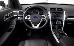 2012 Ford Explorer Photo 5