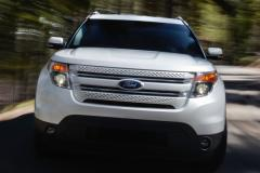 2013 Ford Explorer exterior