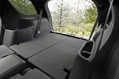 2013 Ford Explorer interior