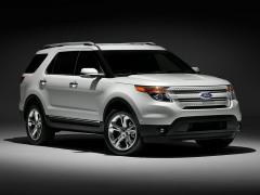 2014 Ford Explorer Photo 1
