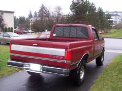 1990 Ford F-150 Photo 3