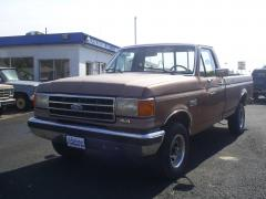 1990 Ford F-150 Photo 4