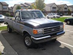 1990 Ford F-150 Photo 7