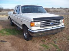1990 Ford F-150 Photo 9