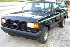1991 Ford F-150 Photo 2