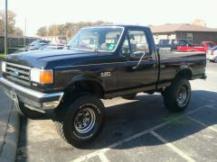 1991 Ford F-150 Photo 5