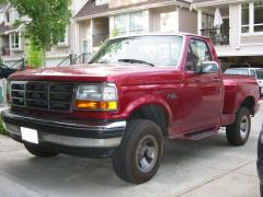 1992 Ford F-150 Photo 3