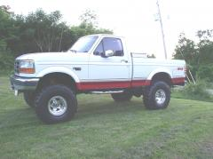 1992 Ford F-150 Photo 5