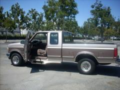 1992 Ford F-150 Photo 6