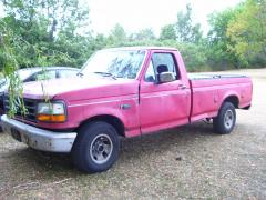 1993 Ford F-150 Photo 2