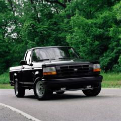 1993 Ford F-150 Photo 3