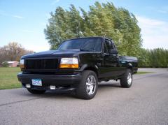 1993 Ford F-150 Photo 4