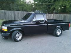 1993 Ford F-150 Photo 6