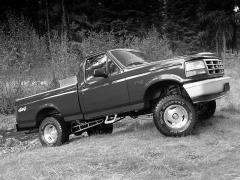 1993 Ford F-150 Photo 7