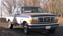1994 Ford F-150 Photo 2