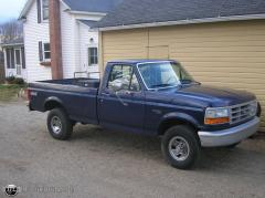 1994 Ford F-150 Photo 3