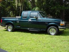 1994 Ford F-150 Photo 4